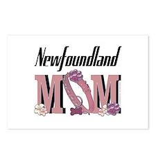 Newfoundland MOM Postcards (Package of 8)