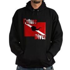 Future Diver Hoodie