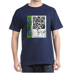 Scan This T-Shirt