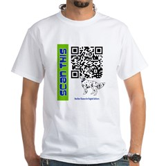 Scan This Shirt