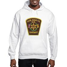 San Juan County Sheriff Hoodie