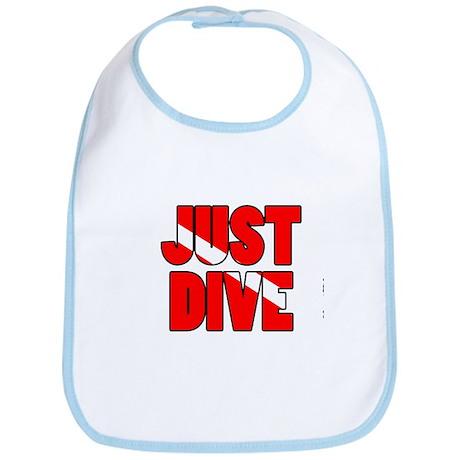 Just Dive Bib