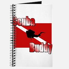 Scuba Buddy Journal