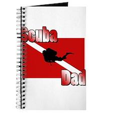 Scuba Dad Journal