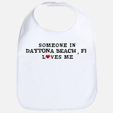 Someone in Daytona Beach Bib