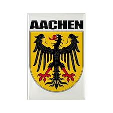 Aachen Rectangle Magnet