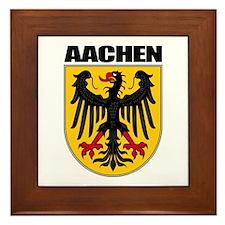 Aachen Framed Tile