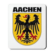 Aachen Mousepad