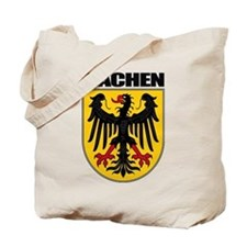 Aachen Tote Bag