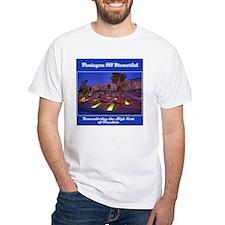 Pentagon 911 Memorial Shirt