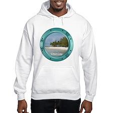Coco Cay Porthole Hoodie