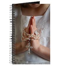My First Communion Journal