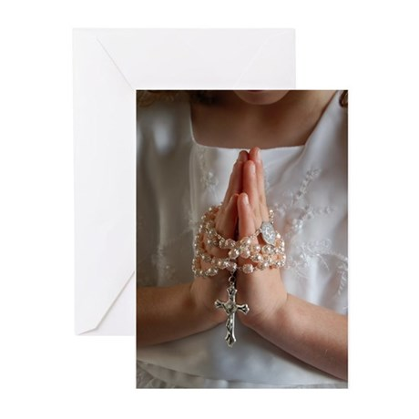 My First Communion Greeting Cards (Pk of 10)