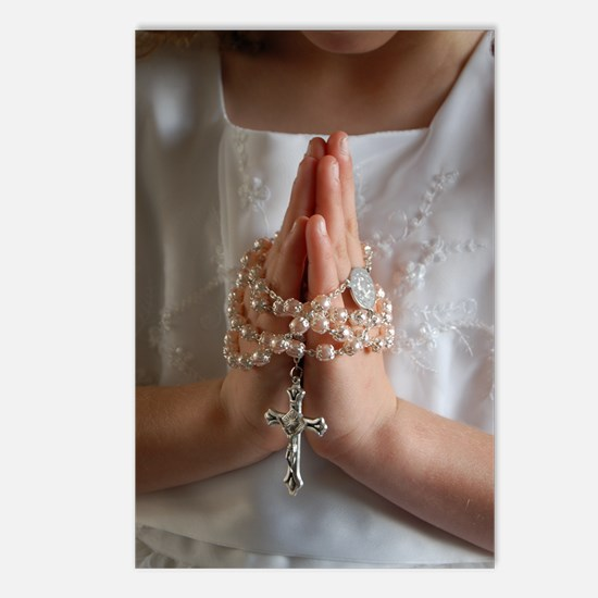 My First Communion Postcards (Package of 8)