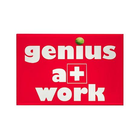 geniusatwork Magnets