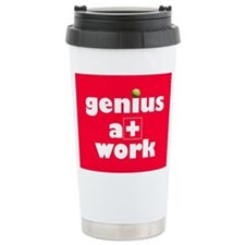 Unique Australian open Travel Mug