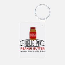 Charlie Peanut Butter Keychains