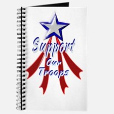 Support the Troops Journal