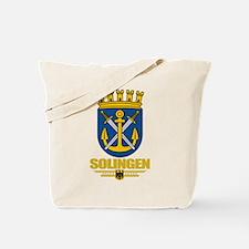 Solingen Tote Bag