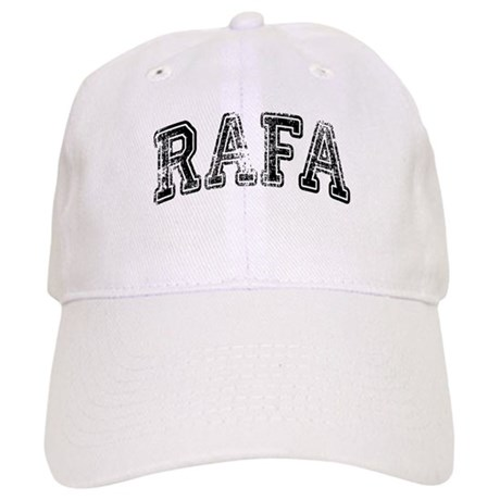 RAFA Grunge Cap