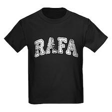 RAFA Grunge T