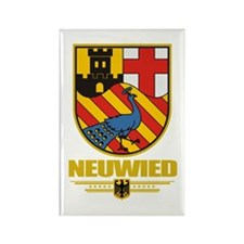 Neuwied Rectangle Magnet