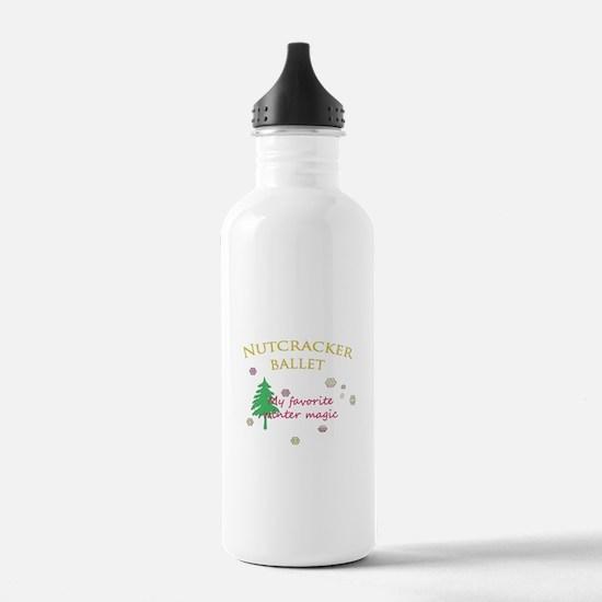 Nutcracker Ballet 2011 Water Bottle