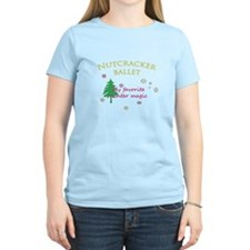 Nutcracker Ballet 2011 T-Shirt