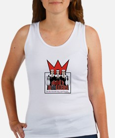 NEW! Holy Rollers Women's Tank Top