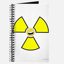 Nuclear Happy Journal