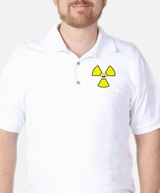 Nuclear Happy T-Shirt