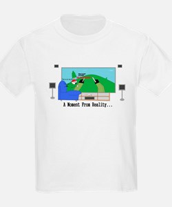 A moment From Reality T-Shirt