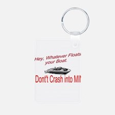 Float your Boat Keychains