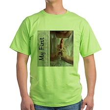 My First Communion 2 T-Shirt