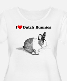 Dutch Bunny T-Shirt