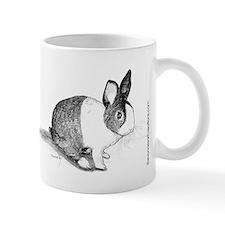 Dutch Bunny Mug