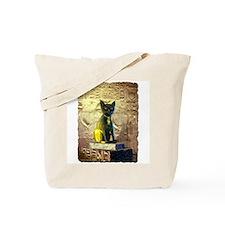 Bestat Tote Bag