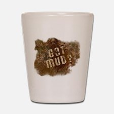 Got Mud? Shot Glass