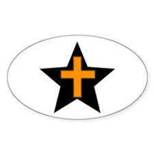 SALVATION TRAIL Decal