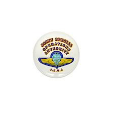 SOF - JSOA Mini Button