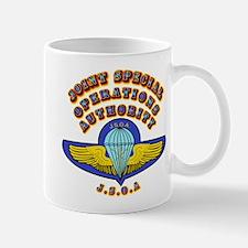 SOF - JSOA Mug