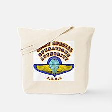 SOF - JSOA Tote Bag