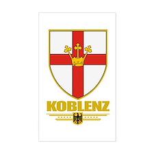 Koblenz Decal
