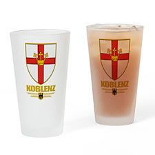 Koblenz Drinking Glass