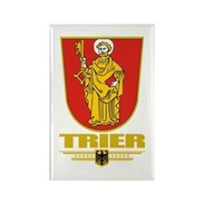 Trier Rectangle Magnet