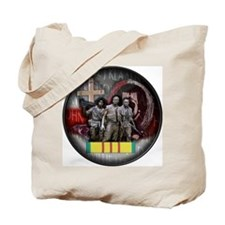 VT09 Tote Bag