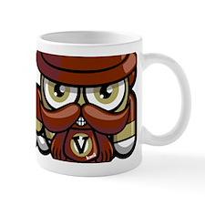 Victorian Mascot Mug