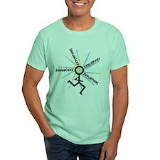 Funny Runner Endorphins T-Shirt