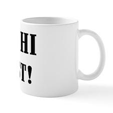 Maui or Bust! Mug