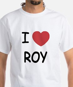 I heart roy Shirt